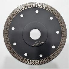 Алмазний диск по граніту 125х22,23х1,4 мм