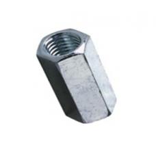 Гайка 6 мм сполучна Din 6334    200 шт/упаковка