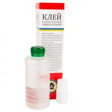 Клей епоксидний універсальний Моноліт Пульс, 75 грам