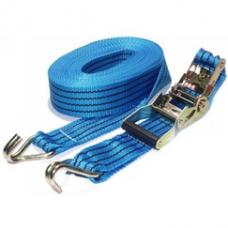 РС-0,8-4 стяжний ремінь блакитний