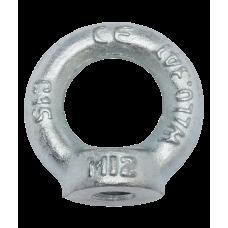 Рим-гайка 6 мм