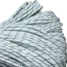 Мотузка 6 мм 100 м комбінована поліамідна